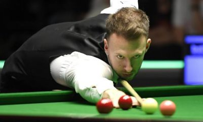 Positive news Ronnie O'Sullivan: Judd Trump not yet a snooker great, says rival