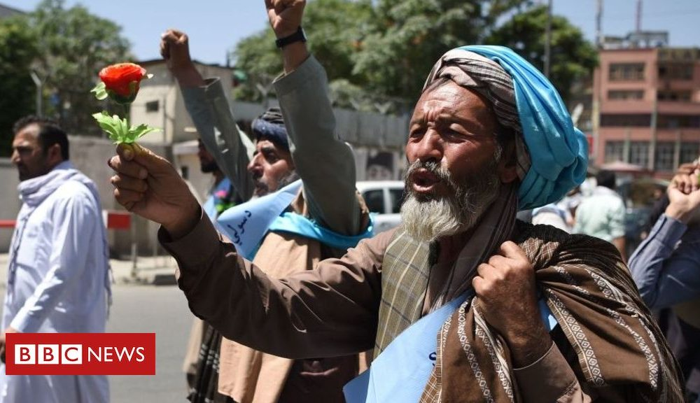 Positive people Afghanistan: Where the road to peace is harder than war
