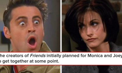 Positive news 45 Facts About Your Favourite Sitcoms That You're Probably Only Just Finding Out About Now