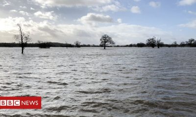 Positive news Storm Jorge: New floods 'won't be as extreme'