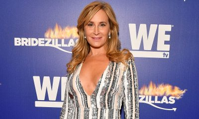 Positive news 'Real Housewives' star Sonja Morgan shares results of her face-lift: 'I needed a pick me up'