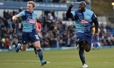 Funny  funny news After message, Klopp invites Akinfenwa to Liverpool title parade – Reuters India