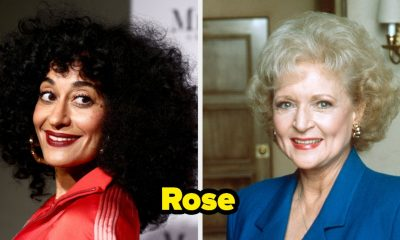 "Positive news ""The Golden Girls"" Is Being Redone With A Glamorous All-Black Cast, And This Is What I Needed To Hear Today"